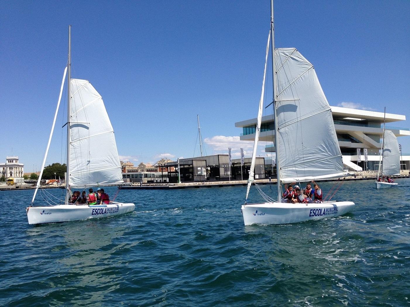 La Marina celebrará una jornada de puertas abiertas con descuentos en las actividades