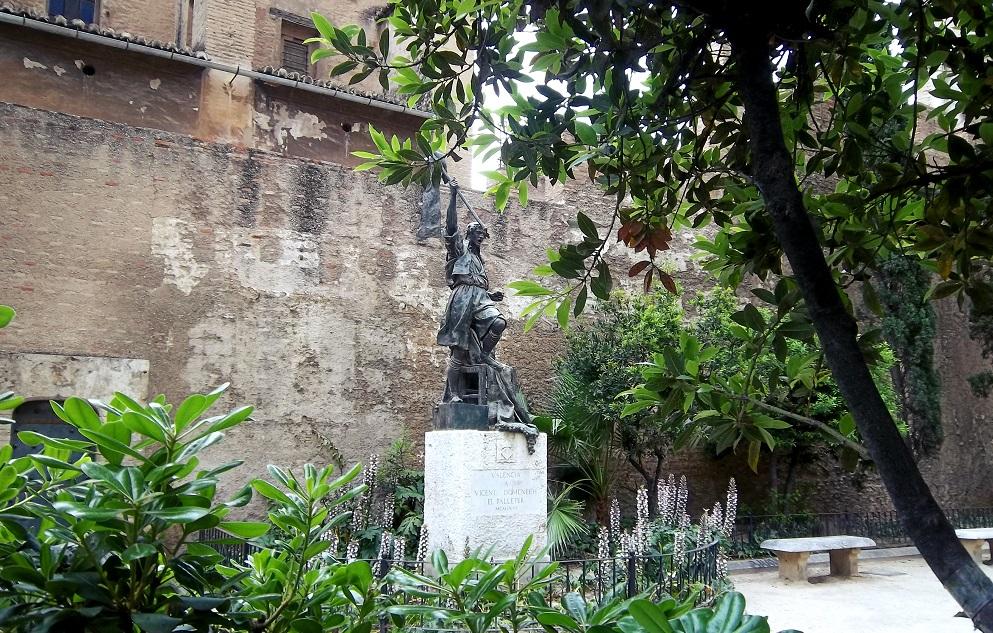El Palleter: la historia del valenciano que le declaró la guerra a Napoleón