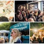 Palo Market Fest, un festival de ocio, cultura y comercio en Jardines de Viveros: 27, 28 y 29 de mayo