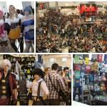 XVII Salón del Manga de Valencia: 14 y 15 de mayo de 2016