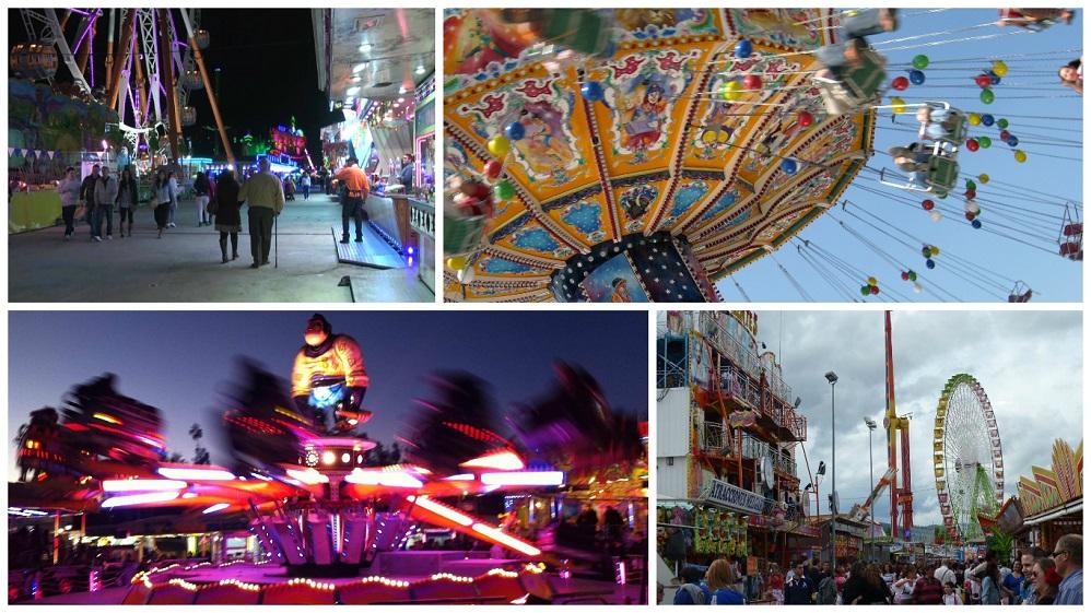 La Feria de Atracciones de Navidad de Valencia regresa el 1 de diciembre de 2017