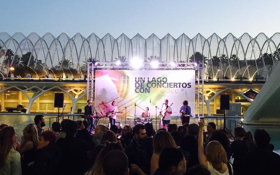 Qué hacer en Valencia este fin de semana (del 2 al 4 de junio) – AGENDA DE PLANES