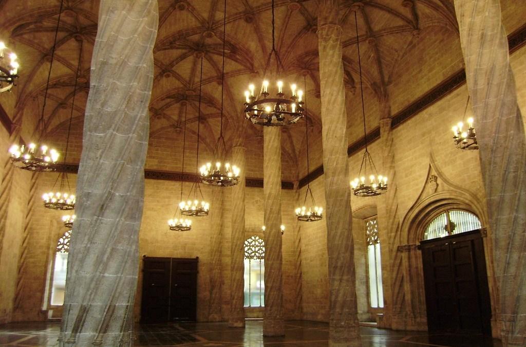 Qué hacer en Valencia este fin de semana (del 9 al 11 de diciembre) – AGENDA DE PLANES
