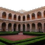 Visitas guiadas GRATUITAS en el monasterio de San Miguel de los Reyes mañana miércoles