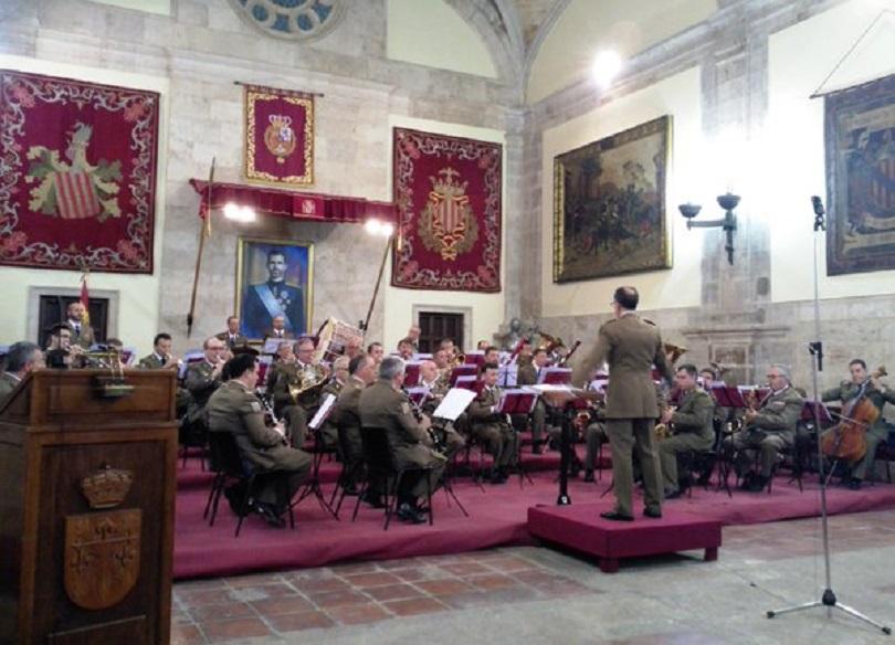 Ciclo de conciertos GRATUITOS en el Salón del Trono del Real Convento de Santo Domingo