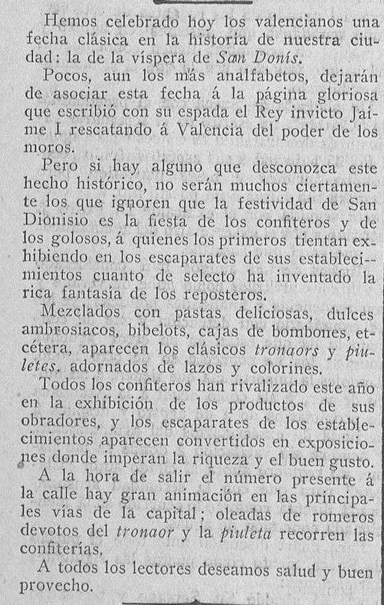 La Correspondencia de Valencia la-correspondencia-de-valencia (8 de octubre, 1913).