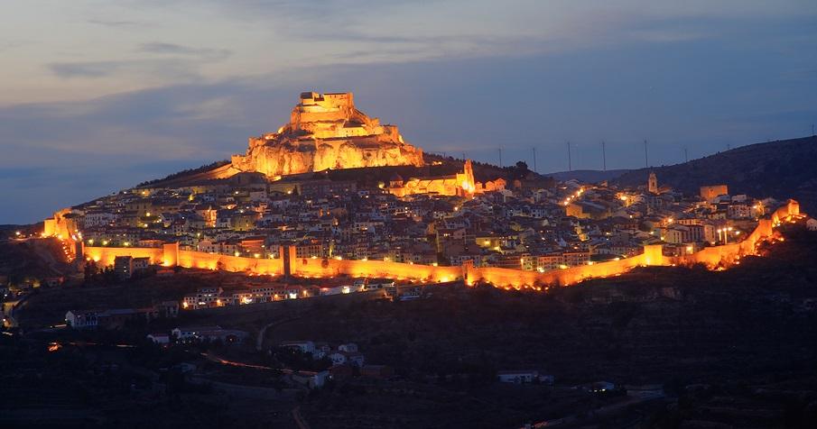 Morella, uno de los pueblos más bonitos del mundo