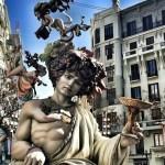 Las Fallas cumplen su primer aniverario como Patrimonio Cultural de la Humanidad