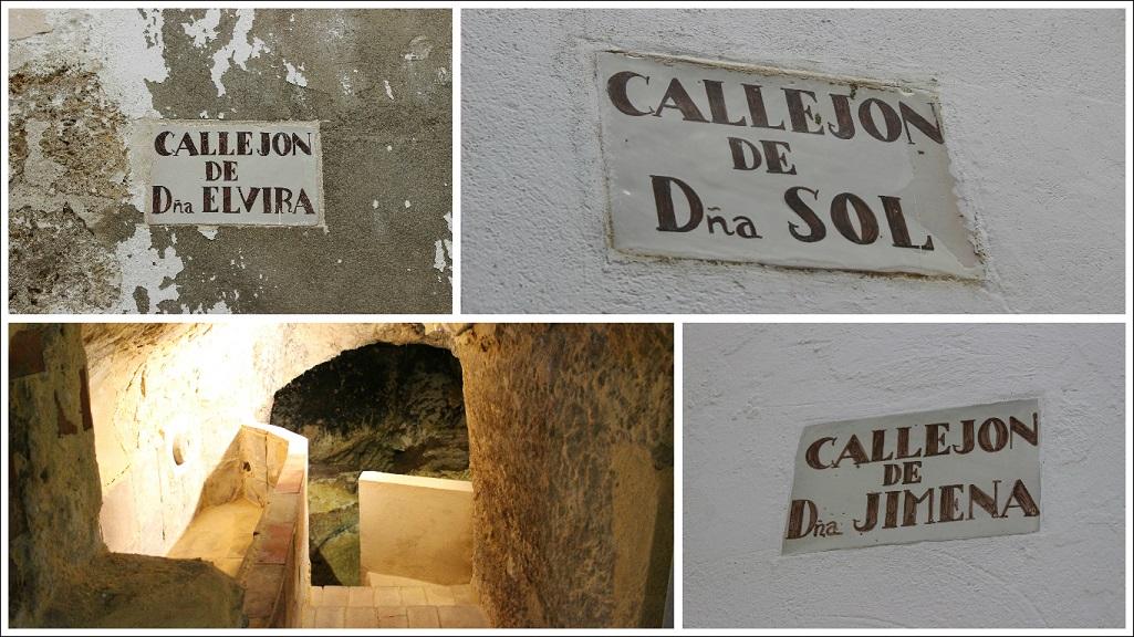 El lugar de Requena donde la leyenda del Cid Campeador y el vino se funden