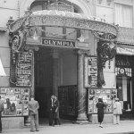 Los 100 años del Teatro Olympia en Valencia