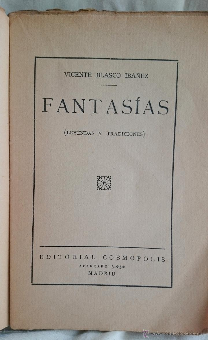 Edición de 1928. Fuente: todocolección