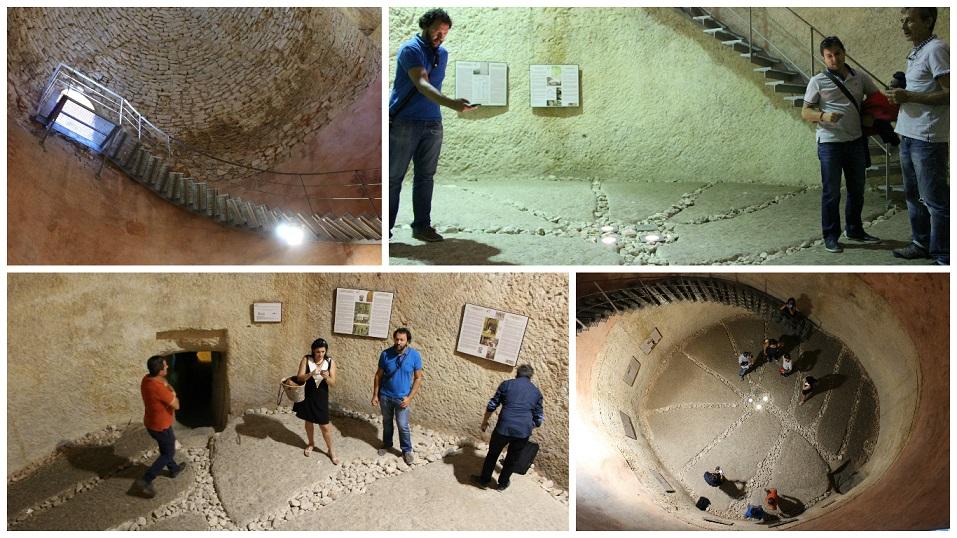 La Cava de Sant Blai: el nevero de Bocairent para conocer la historia del comercio de la nieve