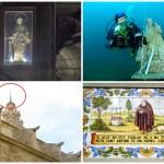 Por tierra, subterránea, bajo el mar o en el aire: la Valencia protectora
