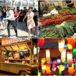 Música indie, swing, ponencias sobre el cambio climático, gastronomía y talleres en VESOS