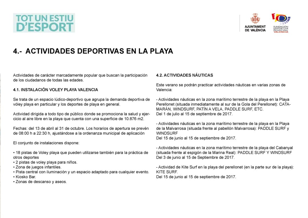 Qué hacer en Valencia este fin de semana (del 7 de julio al 9 de ...