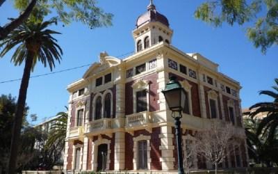 El Palacete de Ayora se transforma en un espacio sociocultural tras su rehabilitación