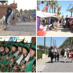 Fiestas de Moros y Cristianos del Marítimo de Valencia 2017