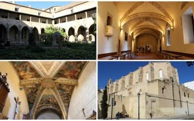 Real Monasterio de la Santísima Trinidad de Valencia: un tesoro que es Monumento Nacional