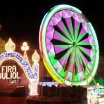La Feria de Atracciones de la Gran Fira de Valencia 2017 estará hasta el domingo 13 de agosto