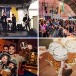 """La Feria de la Cerveza llega a Xàtiva en la """"Fira d'Agost"""" del 11 al 20 de agosto"""