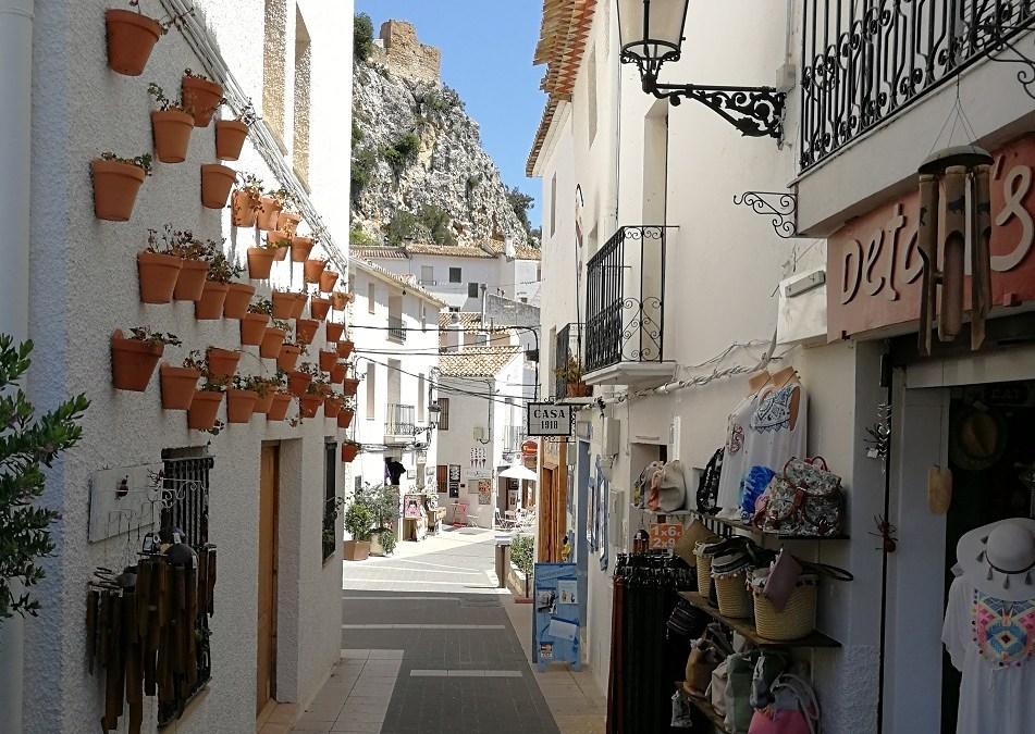 ¿Sabías que Guadalest, en Alicante, es el pueblo de España con más museos por habitante?