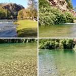 La preciosa playa fluvial de Bugarra: un rincón del río Turia con aguas cristalinas
