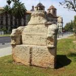 El Navío de la plaza del Temple de Valencia