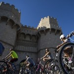 Valencia celebra el XXI Día de la Bicicleta el próximo domingo 17 de septiembre