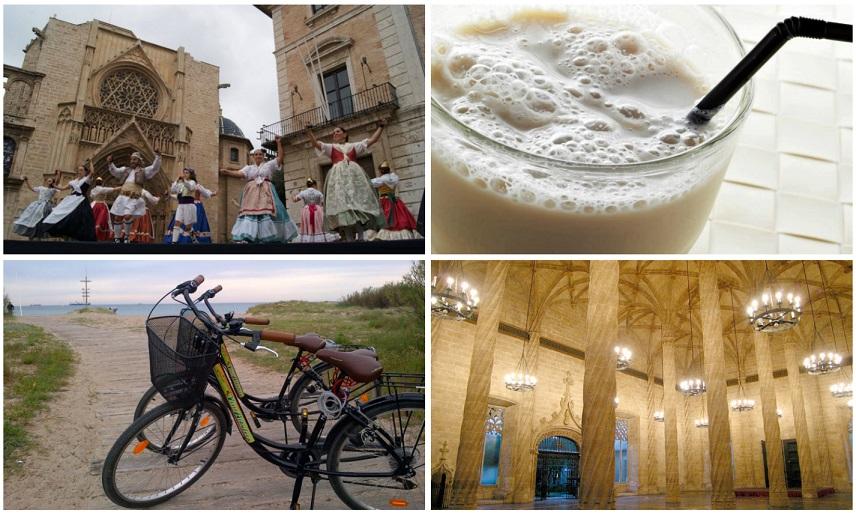 Actividades y visitas GRATUITAS por el Día Mundial del Turismo: 27 de septiembre