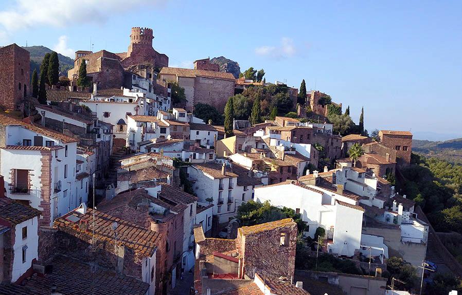 Vilafamés candidata a convetirse en el pueblo más bello y bueno de España