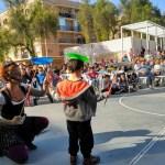 Xirivella acoge la XXIV Muestra Internacional de Payasos y Payasas del 6 al 19 de noviembre