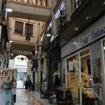 La historia del precioso pasaje de Ripalda de Valencia