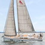 Recorridos en velero gratuitos por la dársena pública en la jornada abierta del Valencia Boat Show