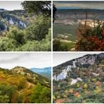 El Parque Natural de la Font Roja: la gran joya de comarca de la Hoya de Alcoy