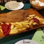 La Taska Sidrería: el mejor lugar de Valencia para comer cachopo