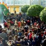 Menut Palau! regresa al Palau de la Música en enero con 160 sesiones didácticas para los más peques