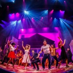 El musical de Dirty Dancing llegará a Valencia en 2018