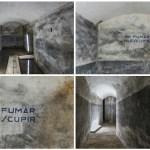 Bombas Gens Centre d'Art abre al público su refugio antiaéreo a partir del 23 de diciembre