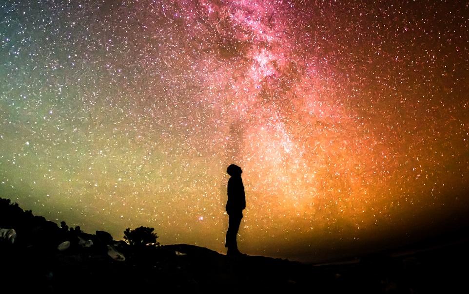Guía completa con todos los fenómenos astronómicos que nos esperan en 2018