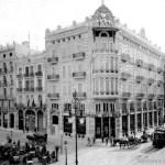 El Hotel Reina Victoria: el hotel más antiguo de la ciudad de Valencia