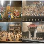 El Corte Inglés de Colón acoge una exposición GRATUITA en miniatura de la Ruta de la Seda