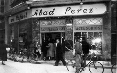 ¿Sabías que la tienda de bicicletas más antigua de España está en Valencia?
