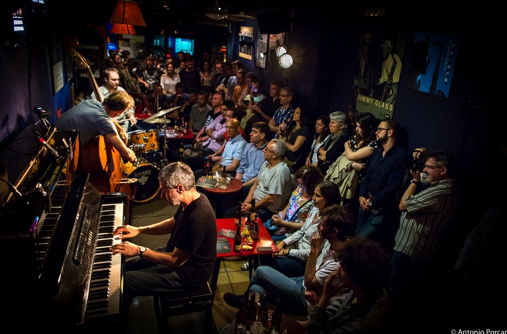 Uno de los mejores clubs de jazz del mundo está en Valencia