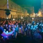 Verbenas Fallas 2018 / Verbenas, discomóviles y orquestas de Fallas 2018