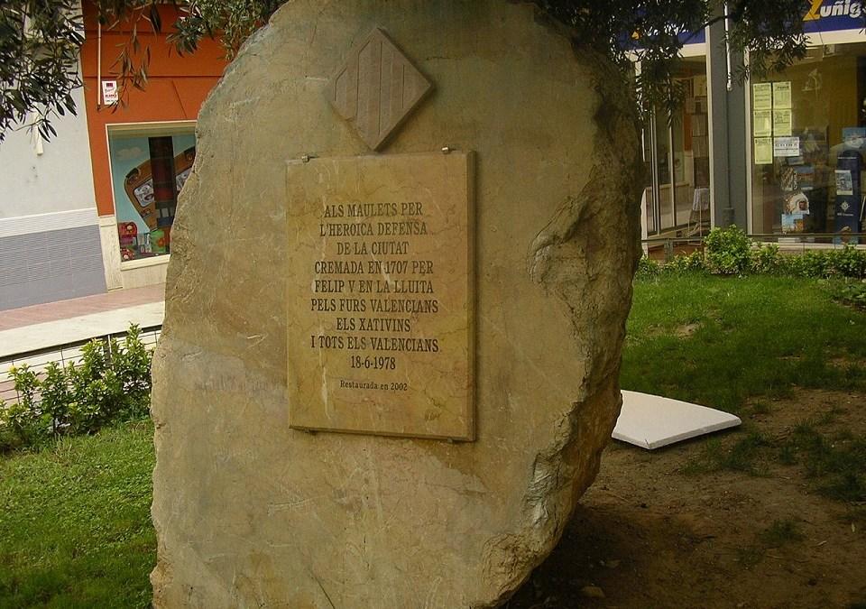 La Pedra dels Maulets: un monumento dedicado a los maulets