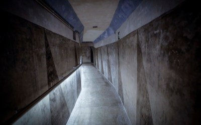 El refugio antiaéreo de la calle Seranos abre sus puertas tras una gran rehabilitación