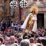 Festividad de la Virgen de los Desamparados 2018: programación completa de actos