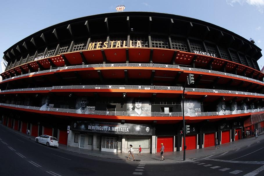 Valencia se prepara para superar 15 Guinness World Records