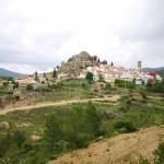 Andilla, uno de los pueblos con más encanto de la provincia de Valencia