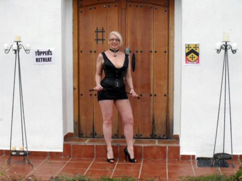 Vacaciones BDSM en Málaga (2/2)